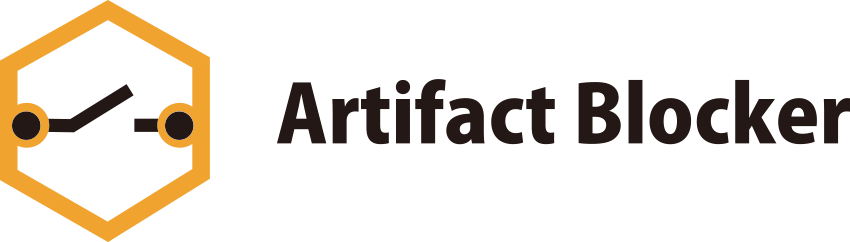 Artifact Blocker