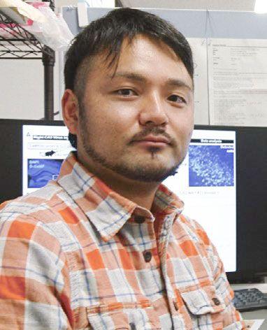 富山大学大学院  医学薬学研究部(医学) 生化学講座 野本 真順 先生