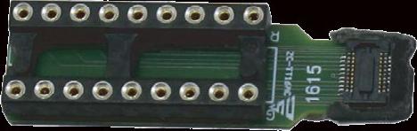 ZCA-DIP16