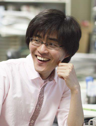 大阪大学 蛋白質研究所 高次脳機能学研究室 山口 隆司 先生