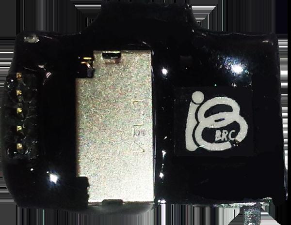 ELG-2 脳波ロガー